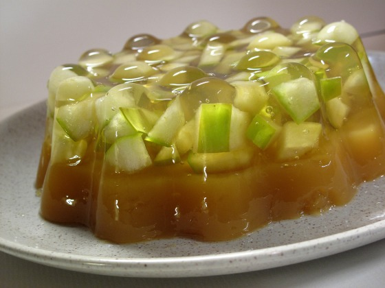 Applejack Jello