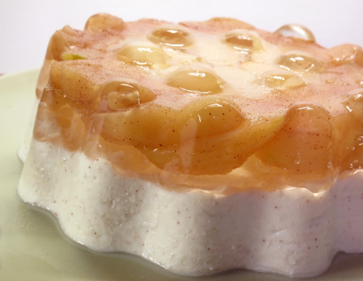 Pear Apple GoatCheese