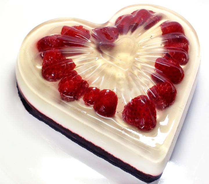 Chocolate Raspberry Cream