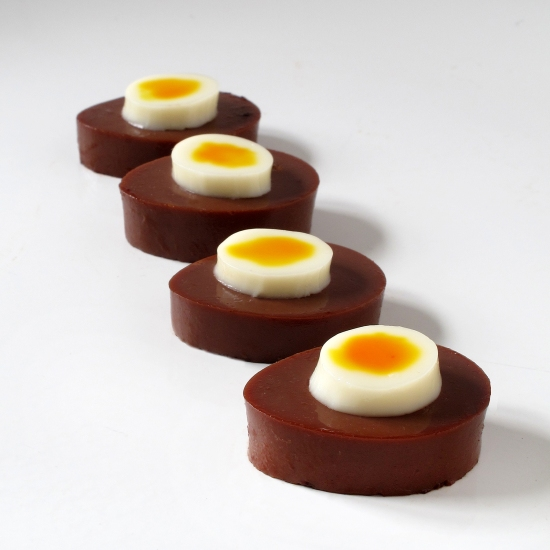 Cadbury Irish Creme Egg