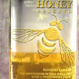 Honey Bourbon