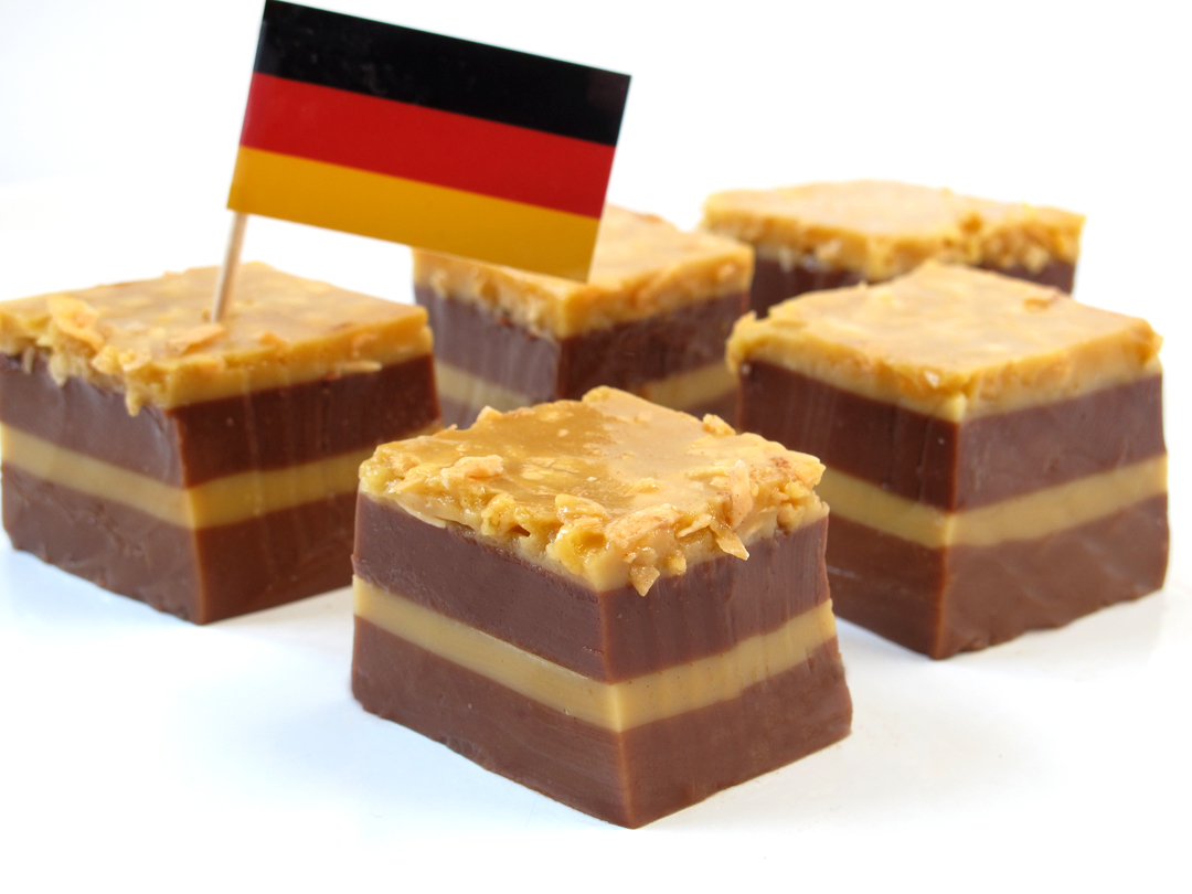 Cakes From Germany Recipes