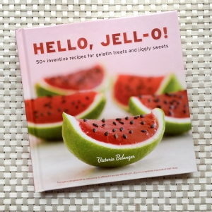 HELLO JELL-O!