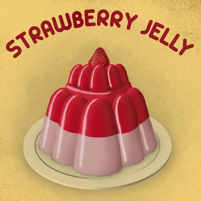 jelly crop